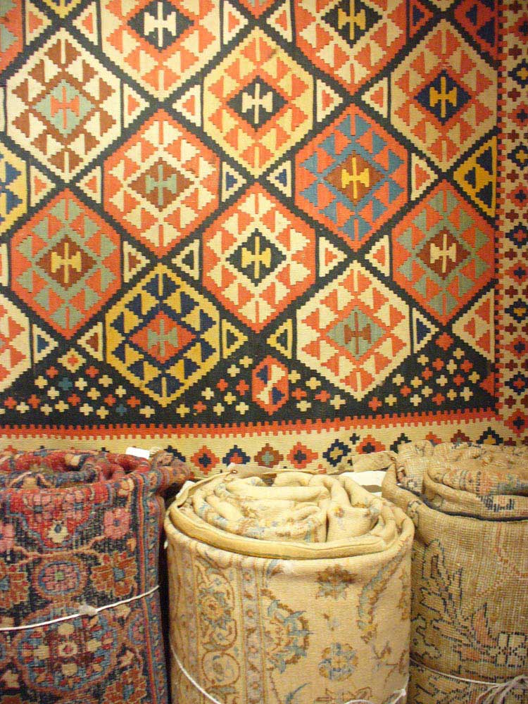 Best Deals on Antique & Persian Rugs in Connecticut, CT – Shiraz Antique Rugs